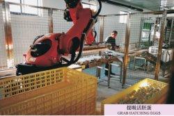 السعة الصناعية التكعيبية الآلية ونظام التكعيف