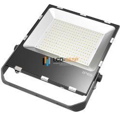Levou à prova de luz exterior IP65 LEDs Lumileds Chip3030 Holofote LED SMD 10W para 200W com UL cUL marcação TUV certificado AEA Driver Meanwell Dimerizáveis IK07