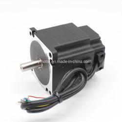 電気ツールのための57mmシリーズ62W 24VサーボDCによってブラシをかけられるモーター