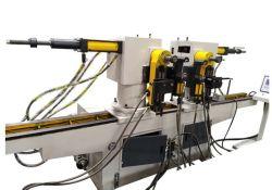 plieuse à double fin, double tête plieuse, double tête du tube hydraulique automatique complet de Bender CNC de courbure de tube de tuyau