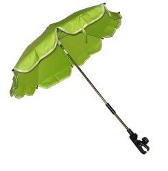 Résistant aux UV poussette de bébé Parasol Parasol Clip avec bride réglable
