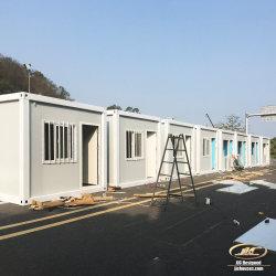 홈프로젝트 광저우 모노박스 40ft 확장 가능한 컨테이너 하우스 쇼핑