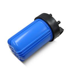 10인치 점보 블루 하우스 워터 필터 하우징
