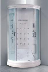 سعر الجملة الحمام تصميم كامل تدليك البخار كابينة الدش