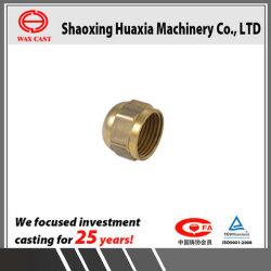Для изготовителей оборудования с ЧПУ обрабатывающий латунный припой фитинги для медных трубопроводов