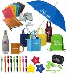 Punti One-Stop di promozione del rifornimento, bollati regalo, regalo corporativo reso personale, regalo promozionale di marchio su ordinazione