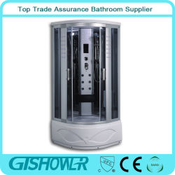 Stanza di vapore compatta dell'acquazzone del calcolatore (GT0517)