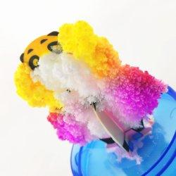 Magic Crescendo Fofo Urso adorável brinquedo bricolage embalagem blister