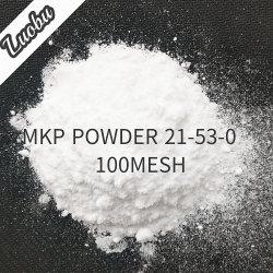 99% de pureté Tech Grade Solution complète de qualité alimentaire Phosphate monopotassique Taux d'application
