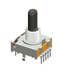 قصبة الرمح بلاستيكيّة دوّارة [مولتي-وي] مفتاح مع 1 [بول] لأنّ أدوات [مولتي-مديا], يمزج وحدة طرفيّة للتحكّم, [إفّكتورس] وتطويقات صغيرة