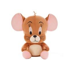 De douane vulde het Dierlijke Stuk speelgoed van de Muis van de Fabriek van de Pluche Zachte Grijze