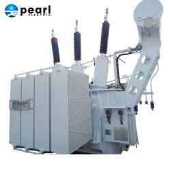 31~240 Mva 110-220 Kv Transformator Met Oltc