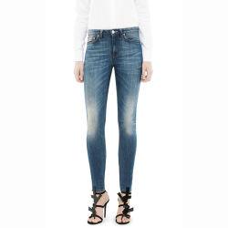 2020 Trendy Jeans van de Vrouwen van de Manier Toevallige voor Reis/Huis/het Winkelen/Vermaak