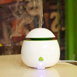 De draagbare Mini Ultrasone Luchtbevochtiger van de Verspreider USB van het Aroma van de Maker van de Mist van de Luchtbevochtiger met de MiniLuchtbevochtiger van de Verkoop van het Huishouden van de Decoratie van het Huis van de 7 LEIDENE van de Kleur Verspreider van de Lamp
