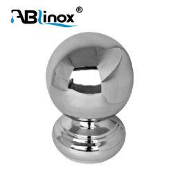Montaje de bola de acero inoxidable Tapa de cierre CC194