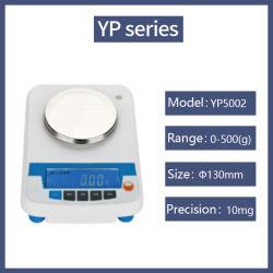Balanza de Pesaje Electrónico Tianchi escala de peso alimentos 0-1000g 0-2000g