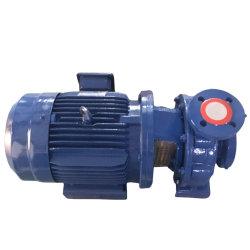 China de fábrica OEM Diesel Eléctrico de acero inoxidable hierro fundido de succión de una sola etapa Self-Priming centrífugo presión horizontal de las aguas residuales bomba de agua para el fabricante