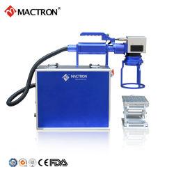 코퍼 마포 레이저 마킹 기계