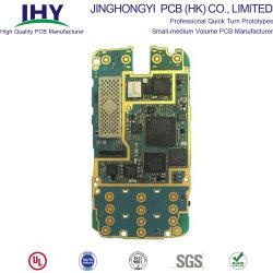Shenzhen Circuito PCB de alta qualidade para o Fabricante do Telefone Celular