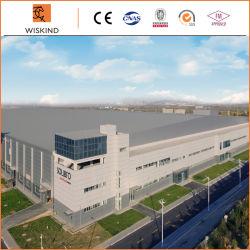 Сегменте панельного домостроения H-раздел по стальной конструкции кузова для промышленности завод
