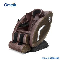 도매 싼 전기 헬스케어는 맨 위 안마를 가진 가득 차있는 바디 발 안마 의자를 이완한다
