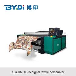 Cina fornitore High Speed tessile digitale T Shirt macchina da stampa Per cotone/seta/nylon, ecc.
