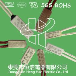 H20 тепловой вырезом, H20 контроллер температуры переключатель