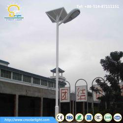 Bonne qualité 5m 21W avec panneau solaire de lumière à LED