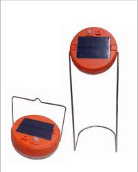 3 Clase de iluminación de Energía Solar portátil de escritorio de la lectura de la luz de la libreta de lámpara de mesa
