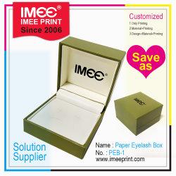 изготовленный на заказ<br/> печати Imee гофрированный картон бумага жесткой упаковки упаковки роскошью свадьбы украшения Подарочная упаковка