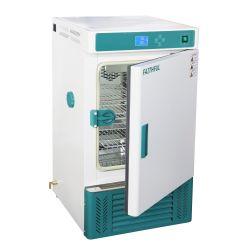 Incubadora de BOD, refrigeração incubadoras Incubadora refrigerada