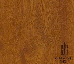 Uso esterno del grano di legno alta resistenza alle intemperie Anti-UV laminazione di PUR/esterno/stagnola/pellicola di plastica della laminazione per U-PVC Windows & la rete fissa dei portelli/Windowsill/PVC