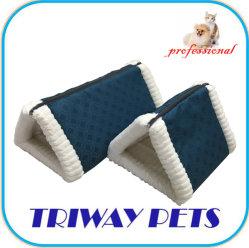 Новые разработанные треугольной Cat кровать (WY180908-2A/B)