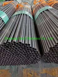 316Lステンレス鋼の溶接された配水管の円形の管