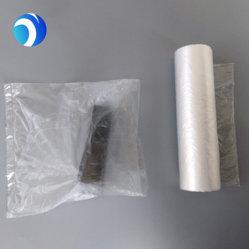 حقيبة لغشاء فاكهة نباتي بلاستيك HDPE LDPE قابلة للتحلل البيولوجي على اللفة