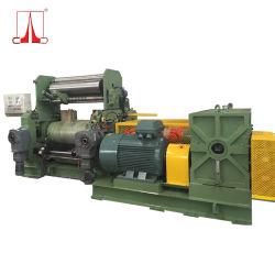 Xk Series Misturador de máquina de mistura de borracha e plástico abrir fábrica de mistura