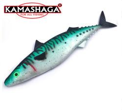 30cm 35cm hohle weiche Köder-Fischen-Köder-Höhlung-Makrele-grosse Fischen-Köder-weicher Plastikfisch-Haut-Fischerei-Gerät-riesiger Thunfisch-und Speerfisch-Köder