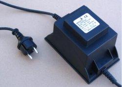 IP68 openluchtAC van de Levering van de Macht Transformator 12VAC 150W