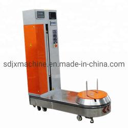 Machine d'enrubannage de bagages Portable/bagages de l'aéroport de l'enrubanneuse Wrap wrapper extensible pour l'exportation