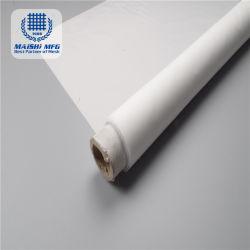 Maglia di nylon di stampa della matrice per serigrafia del rifornimento della fabbrica di Maishi