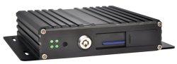 supporto di sistema mobile della scheda DVR di deviazione standard di 4CH Ahd GPS, 3G, 4G, WiFi