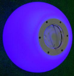 LED inalámbrico Piscina de bolas de decoración de bola de LED