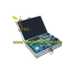 De Didactische Apparatuur van de Apparatuur van het Onderwijs van de Apparatuur van de Opleiding van de Elektronika van de Trainer van de microprocessor