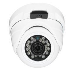 4MP Vandalproof CCTV caméra dôme haute résolution
