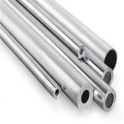 Flexion facile 6061 Tube en aluminium pour tente et différentes applications