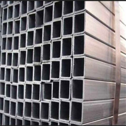 Gi Tube Tube en acier galvanisé trempés à chaud/froid Roleld pré Tuyaux en acier galvanisé/tube galvanisé