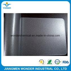 Super glänzende silberne metallische Puder-Beschichtung, zum der Ölfarbe zu ersetzen