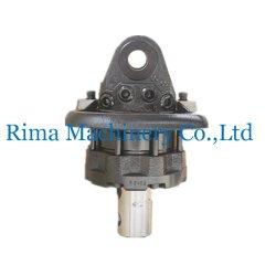 Gr100fd un rotatore idraulico da 10 tonnellate per il Carne di sollevamento