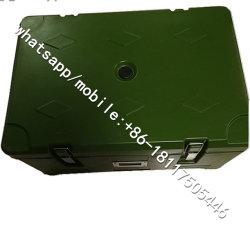 3D Lancheira/Plástico Caixa Lenticular/Caixa de Armazenamento de Alimentos
