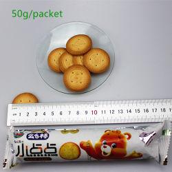 Galletas de leche, los niños Cookie, crema, Cracker